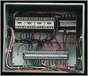 Electrolift Control Packages