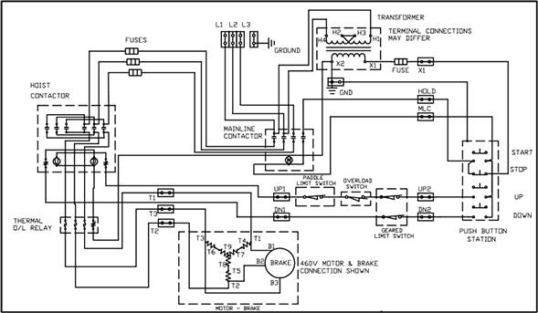 Sample Wiring Diagram