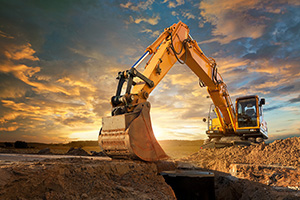 construction industry hoists