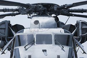 military hoists
