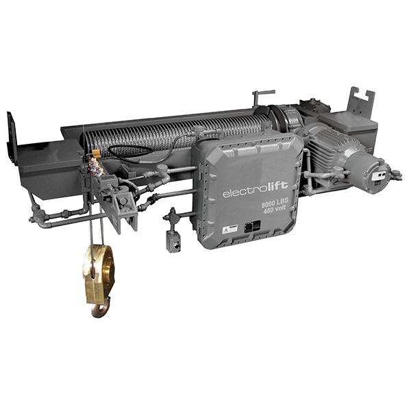 Electrolift Maintenance & Service